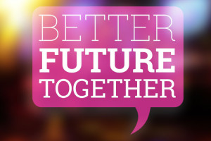 Better-future-together
