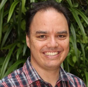 John Cook is speaking on How can we understand and respond to people's rejection of science? at ASC2016, March 11 in Brisbane