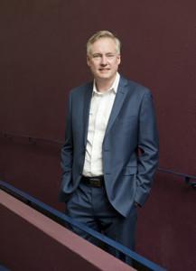Julian Meyrick at ASC2016