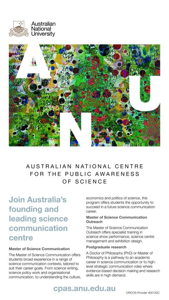 ANU CPAS poster